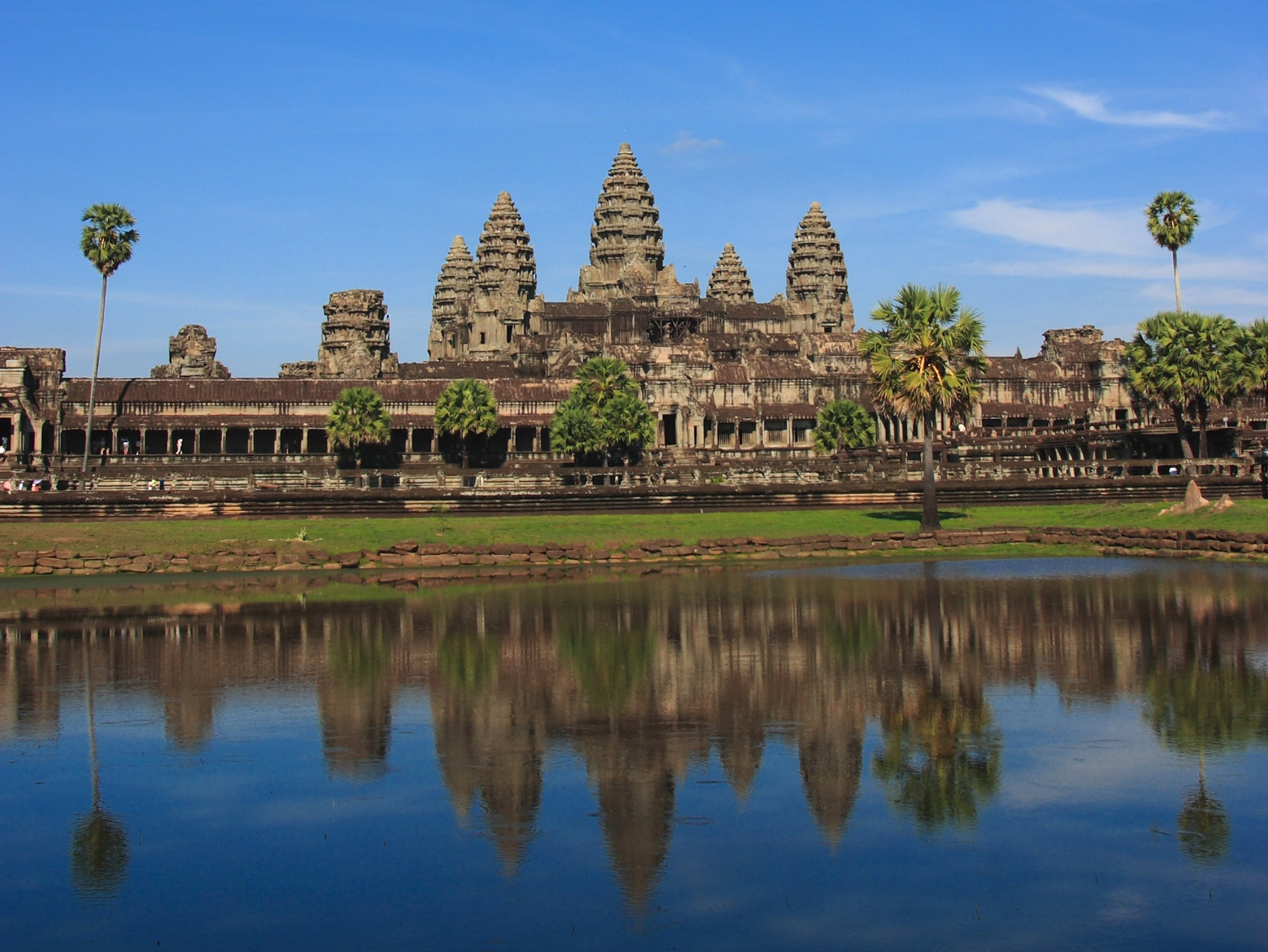 Vietnam & Cambodia | Radio Times Travel