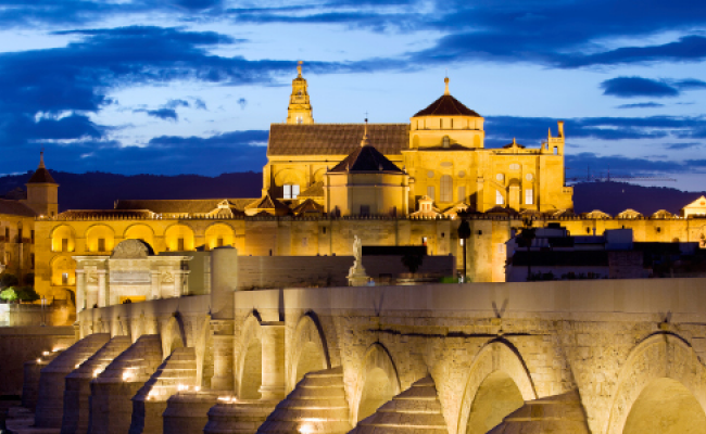 Escorted Tours To Classical Spain