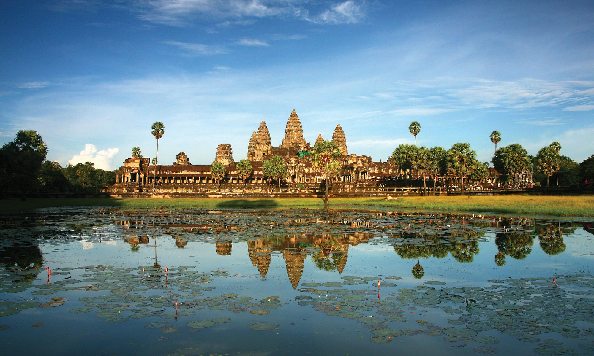 Follow the Mekong - Thailand, Cambodia and Vietnam | Radio Times Travel