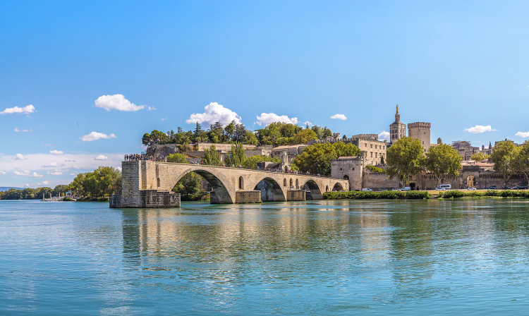 New Times Tours To Provence