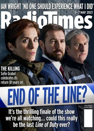Week 18 Holiday Offers - Line of Duty Cover