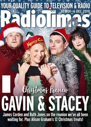 Gavin & Stacey Christmas Preview