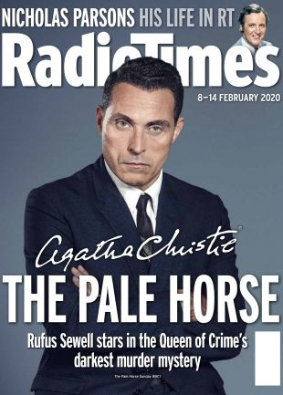 Rufus Sewell Cover