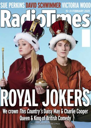 Royal Jokers Cover