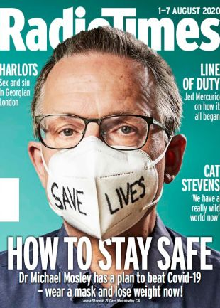 How to Stay Safe cover
