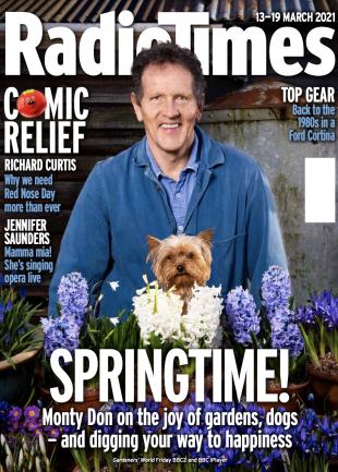 Week 11 - Springtime with Monty Don