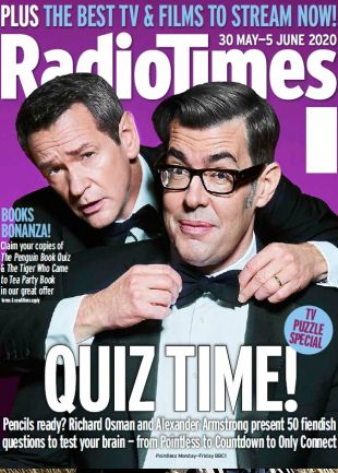 Quiz Time cover
